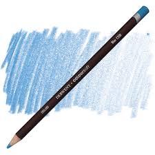 Lápis Coloursoft Derwent Blue (C330) un. - Papelaria Botafogo