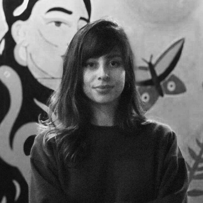 Luciana Gnoatto