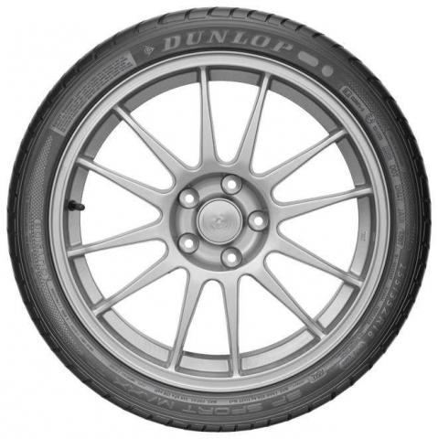 Pneu Dunlop Aro 17