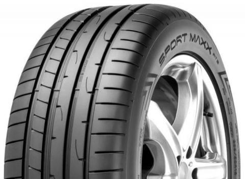 Pneu Dunlop Aro 19 245/40 R19 98Y Sport Maxx RT 2 - Meu Pneu Brasil