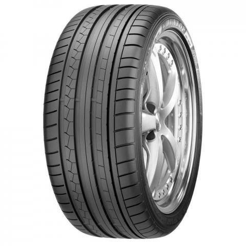 Pneu Dunlop Aro 20 245/35 R20 95Y SP Sport Maxx GT
