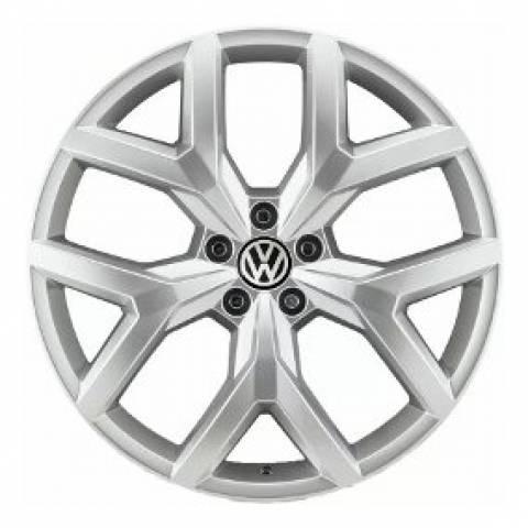 Jogo de Rodas VW AMAROK Aro 18