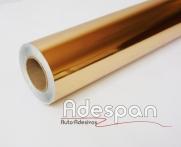 Poliester Ouro Digital Liner Pet (Resina) c/1,00m/lg  50M | ADESPAN