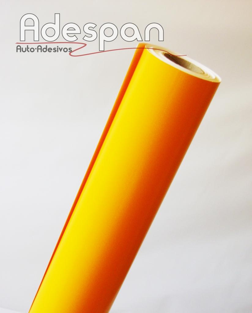Vinil Amarelo Ouro Premium c/1,22 m/lg