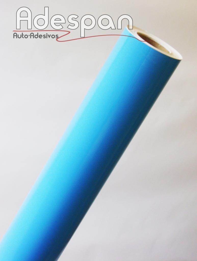 Vinil Azul Ceu Premium c/1,22m/lg