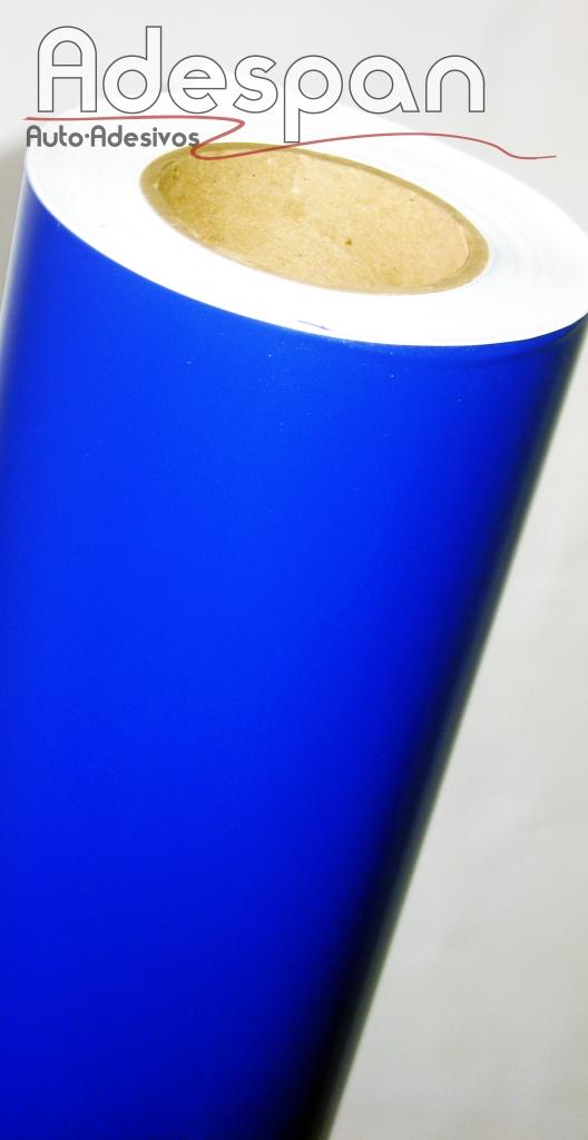 Vinil Azul Escuro Premium c/1,22m/lg