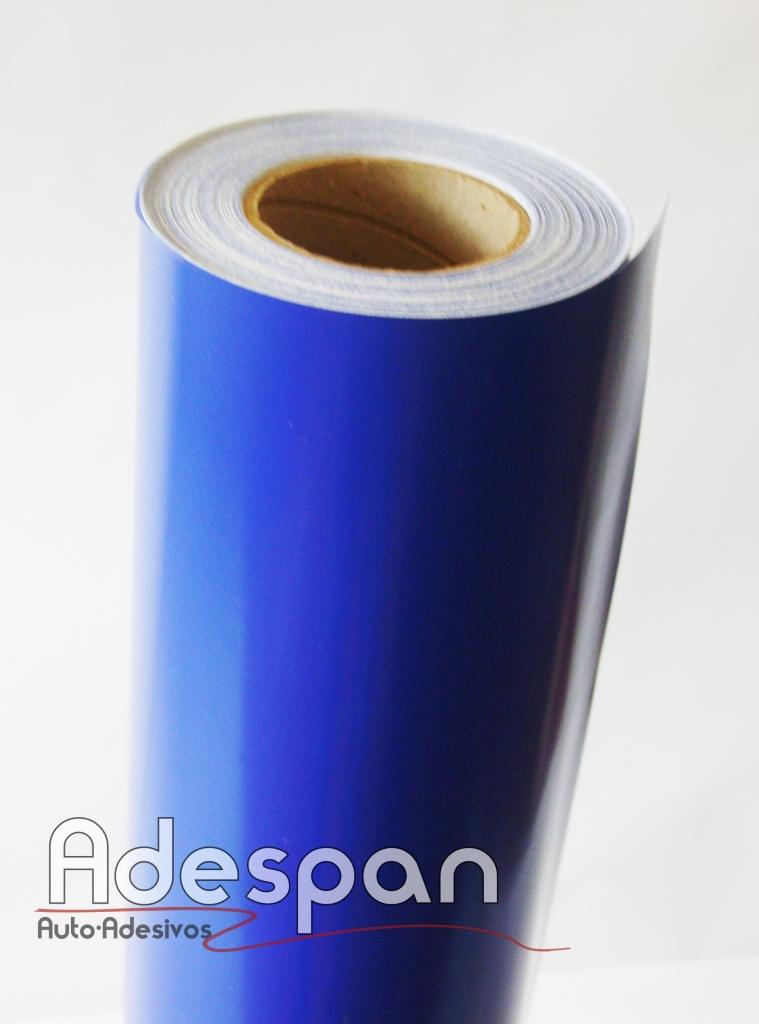 Vinil Azul Royal Premium c/1,22m/lg