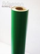 Vinil Verde Bandeira Premium c/1,22m/lg | ADESPAN