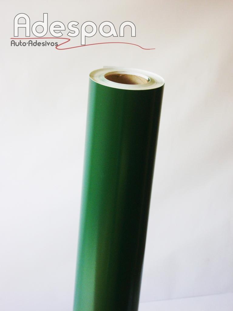 Vinil Verde Escuro Premium c/1,22m/lg