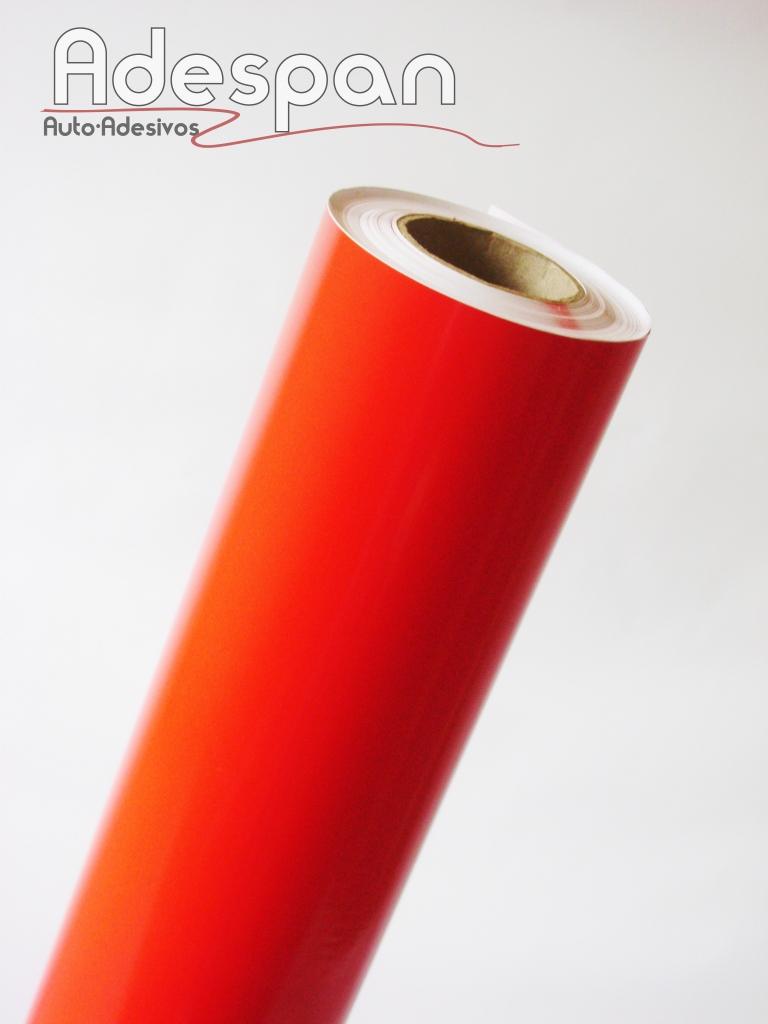 Vinil Vermelho Tomate Premium c/1,22m/lg
