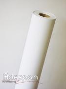 Midia Vinil Branco Brilhante 0,914x20m | ADESPAN