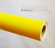 Vinil Refletivo Amarelo c/1,24m/lg | ADESPAN