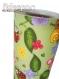 Tecidos Autocolantes Joaninha