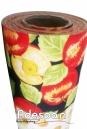 Tecido Autocolante Frutas
