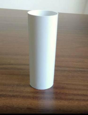 Copo Long Drink Branca para Sublimação - 320 ml