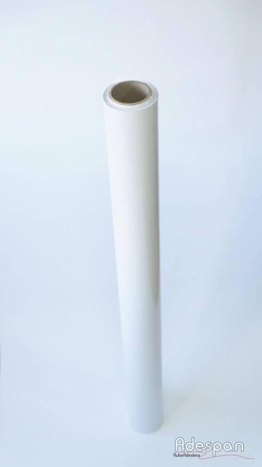 Vinil DECALC Eletrostático Transparente 0,13MM C/1,22LG. L150G STARLINE
