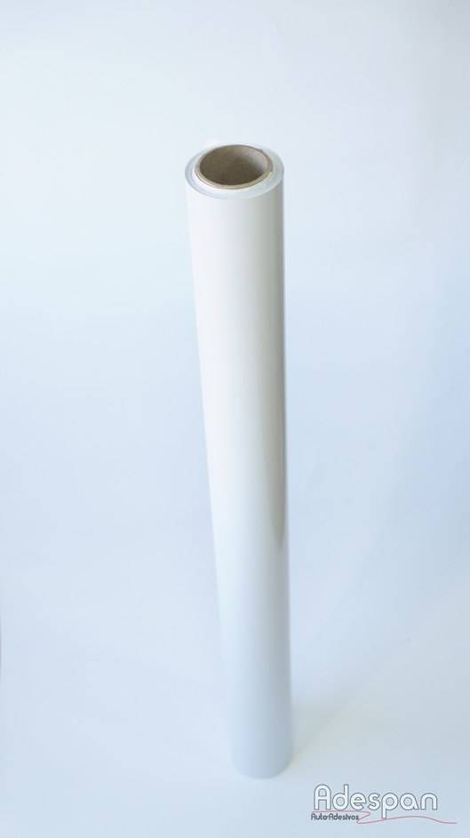 Vinil DECALC Eletrostático Transparente 0,13MM C/1,50LG. L150G STARLINE