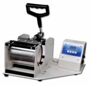 Prensa Térmica Digital para canecas cilíndricas | ADESPAN