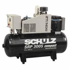 Compressor de Ar Schulz SRP 3015 COMPACT-III
