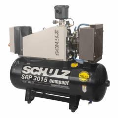 Compressor de Ar Schulz SRP 3010 COMPACT-II