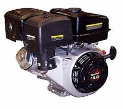 Motor a Gasolina Toyama TF150FEX1  15HP Partida Elétrica