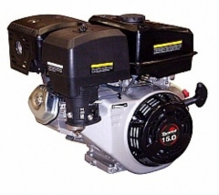 Motor a Gasolina Toyama TF150FX1 15HP Partida Manual