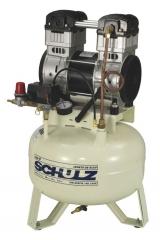Compressor de Ar Isento de Óleo CSD 9/30 (Odontológico) - Monofásico