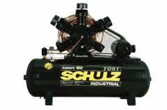 Compressor de ar Schulz MSWV 60/425 FORT