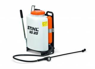 Pulverizador STIHL SG 20