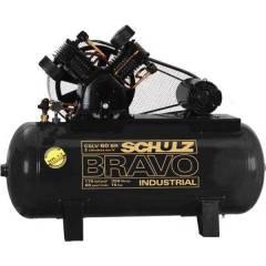Compressor Schulz BRAVO CSLV 60BR 425