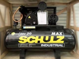 Compressor de Ar Schulz Max CSV 20/200