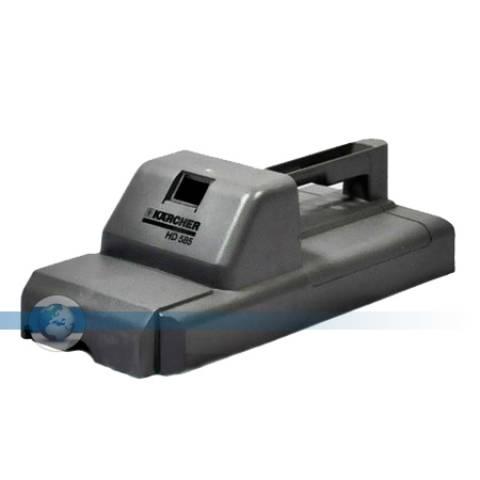 Capo superior - HD 585 - Mundo Azul
