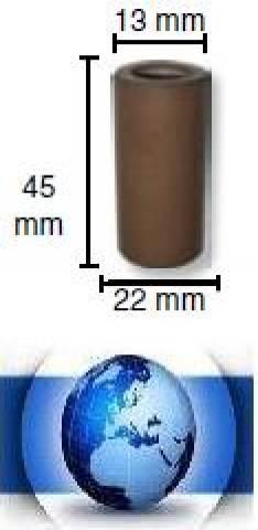 PISTÃO CERÂMICA D.22X45X13 UDOR SERIE G - Mundo Azul