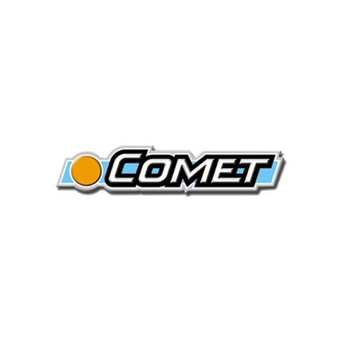 KIT GAXETA D.14 150 BAR COMET SERIE AXD 2020E  2518G 2520G  2520E 3020G  3020E  - Mundo Azul