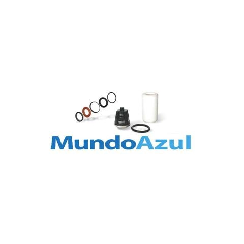 KIT GAXETA ALTA PRESSÃO BOMBA COMET TWS5550 5000 LIBRAS - Mundo Azul