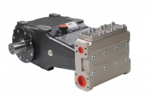 BOMBA TRIPLEX HPP SL 263/160 2320 LIBRAS/PSI - 263 L/MIN - 750 RPM - Mundo Azul