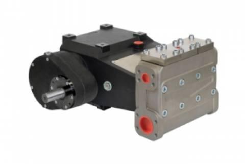 BOMBA TRIPLEX HPP GLR 212/150 2175 LIBRAS/PSI - 212 L/MIN - 1800 RPM - Mundo Azul