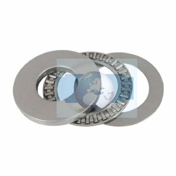 Rolamento axial para Bomba Wap Mini Antiga 4100  - Mundo Azul