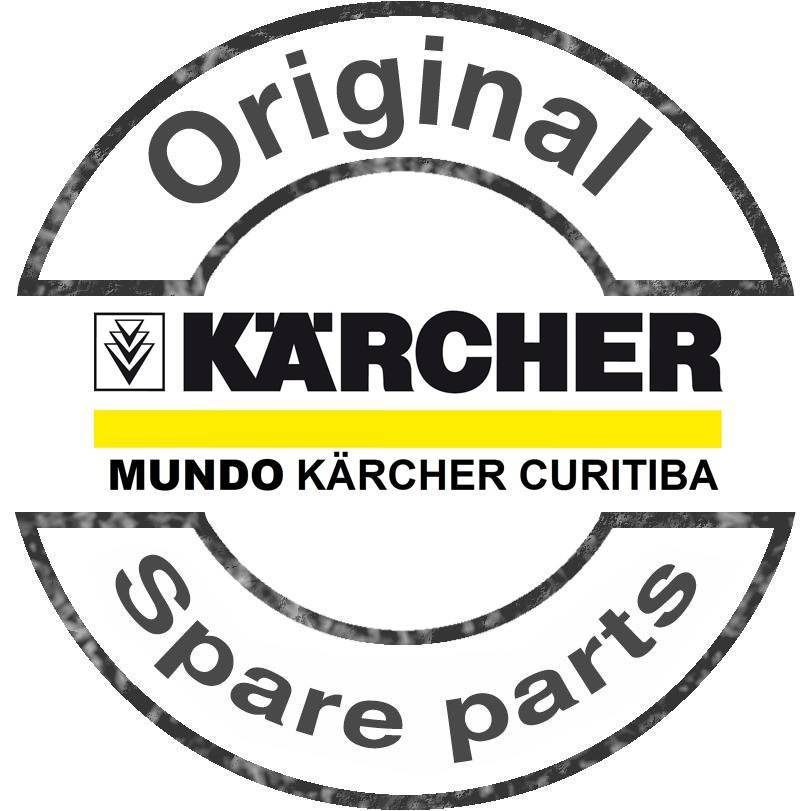 BICO POWER 2504 PARA KARCHER - Mundo Azul