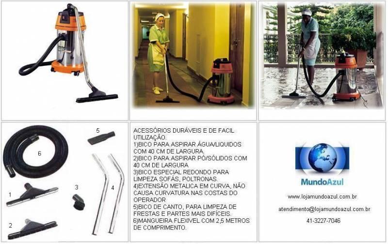 PONTEIRA CONCENTRADA BICO CANTO ASPIRADOR AJ7558 74095 - Mundo Azul