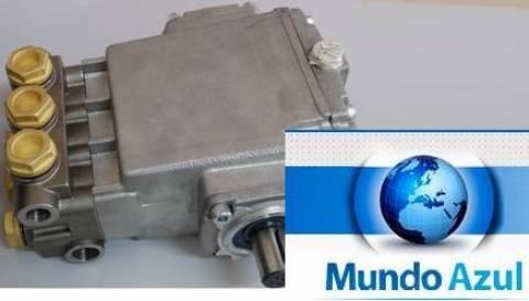 BOMBA ALTA PRESSÃO WAP ELECTROLUX L1600 L1800 - Mundo Azul