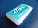 GRUDENTE 46G -101103- cera pegajosa para posicionamento de dentes