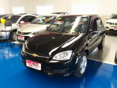 Chevrolet classic ls 1.0 vhc flexpower 4p