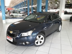 Chevrolet cruze 1.8 ltz sport6