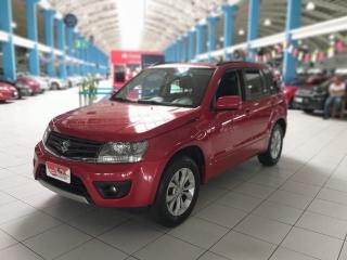 Suzuki grand vitara 2wd 4x2 2.0 16v 4p
