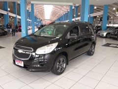 Chevrolet spin lt 1.8 8v econo.flex aut.
