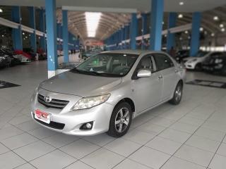 Toyota corolla xli 1.8 flex aut