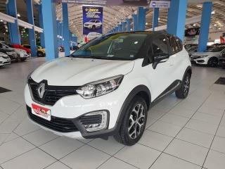 Renault captur intense 1.6 automatica