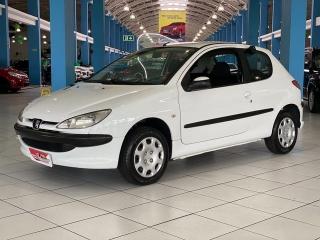 Peugeot 206 1.4 sensat fx
