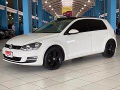 Volkswagen golf comfortline 1.4 tsi aut